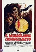 Il Medaglione Insanguinato [Italian Edition]