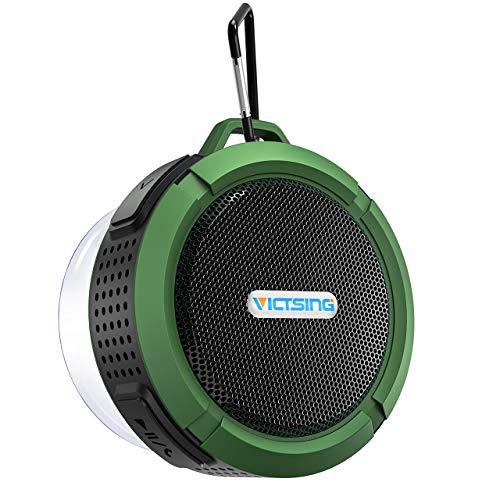 VicTsing Wireless Waterproof Speaker