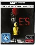 ES (4K Ultra HD + 2D Blu-ray) [Blu-ray]