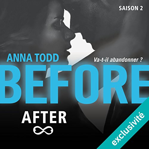 Before After : Saison 2 audiobook cover art