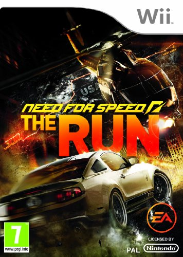 Need for speed : the run [import allemand]