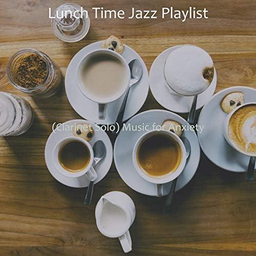 Lunch Time Jazz Playlist