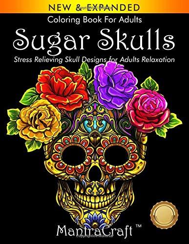 Top sugar skull for 2020