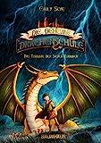 Die geheime Drachenschule - Das Tribunal der Sieben