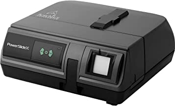 Pacific Image PowerSlide X Automated 35mm Slide Scanner photo