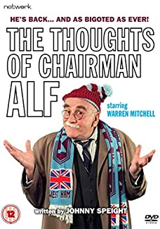 The Thoughts Of Chairman Alf