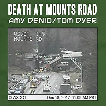 Death at Mounts Road