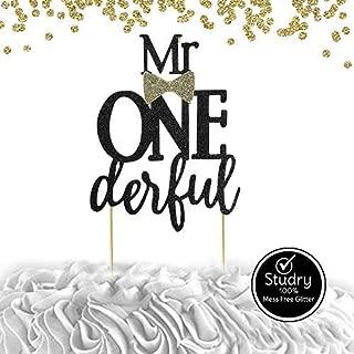 mr onederful cake