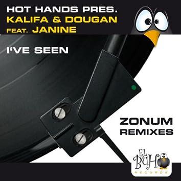 I've Seen (Zonum Remixes)
