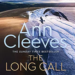 The Long Call cover art