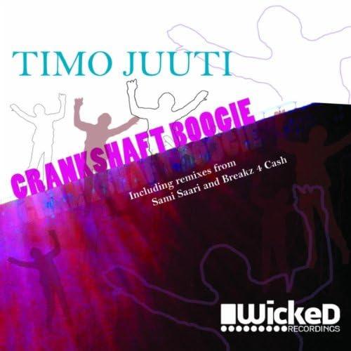 Timo Juuti