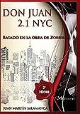 DON JUAN 2.1 NYC