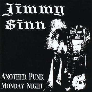 Another Punk Monday Night