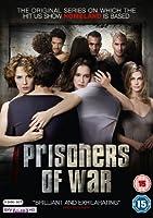 Prisoners of War (Series 1) - 3-DVD Set ( Hatufim ) ( Prisoners of War - Series One ) [ NON-USA FORMAT, PAL, Reg.2 Import - United Kingdom ]
