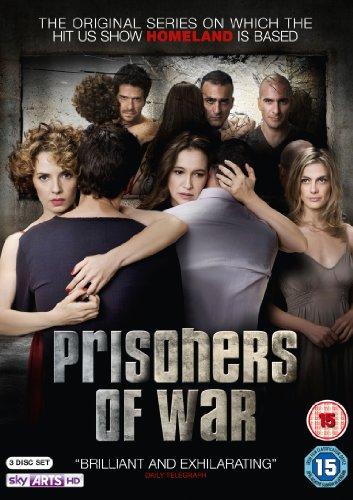 Prisoners Of War - Season 1 [DVD] [Reino Unido]
