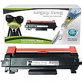 AngryFrog - Tóner XXL Compatible con Chip para Brother TN-2420 TN-2410 TN2420 HL-L2310D/2350DW/2357DW/2370DN/2375DW DCP-L2510D/2530DW DCP-L2537DW/2550DN MFC-L2710DN/2710DW/2730DW/2750DW- 6000 páginas