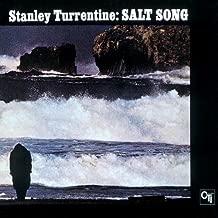 stanley turrentine salt song