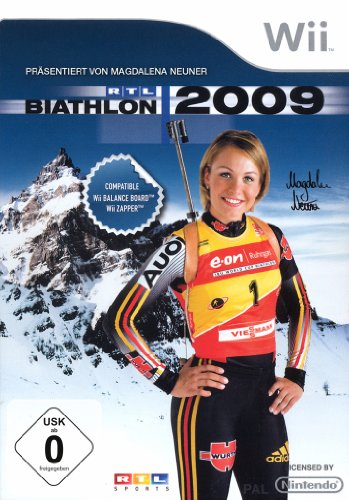 RTL Biathlon 2009 [Software Pyramide]