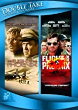 The Flight of the Phoenix (1965) / Flight of the Phoenix (2005)