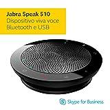 Zoom IMG-1 jabra speak 510 ms speaker