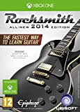 Rocksmith 2014 Edition (mit Kabel) Xbox One
