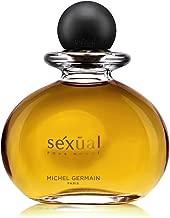 Michel Germain Sexual Pour Homme Eau de Toilette Spray, 4.2 Fl Oz