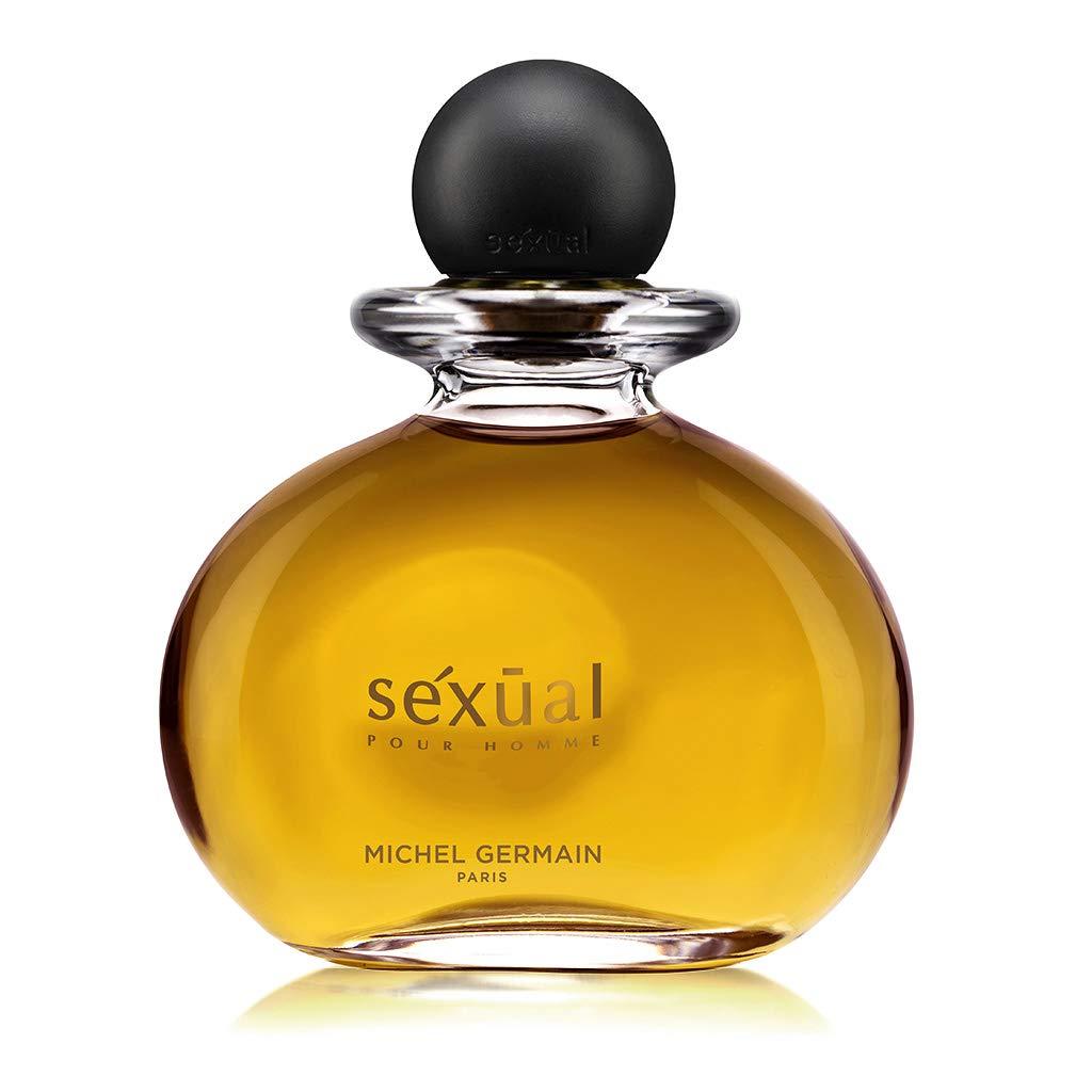 Michel Germain Sexual Pour Homme Eau 4.2 de famous New life o Toilette Spray fl