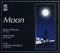 Moon by Wheelerkenny