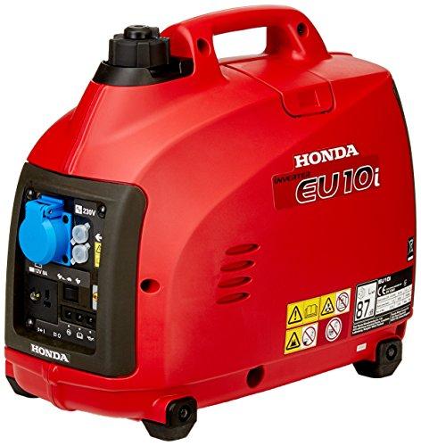 Honda -   Campingbedarf