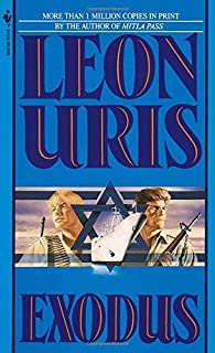 Best exodus book cover Reviews