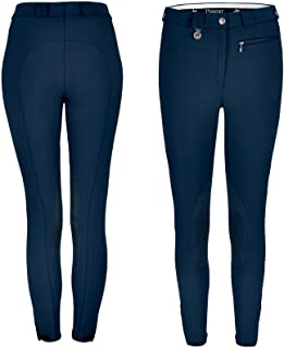 Pikeur Ladies Breeches with Knee Patches Princesse Micro
