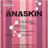 Anaskin Sobres Colágeno, Ácido Hialurónico, Coenzima