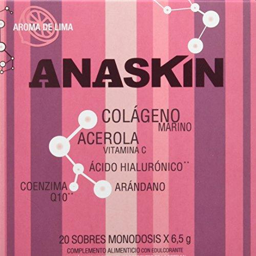 Anaskin Collagène