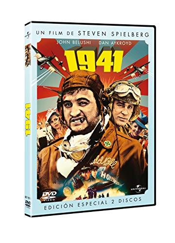 1941 - wo, bitte, geht's nach Hollywood / 1941