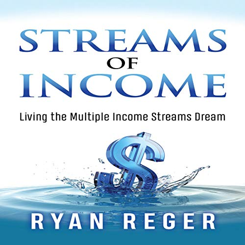Streams of Income cover art