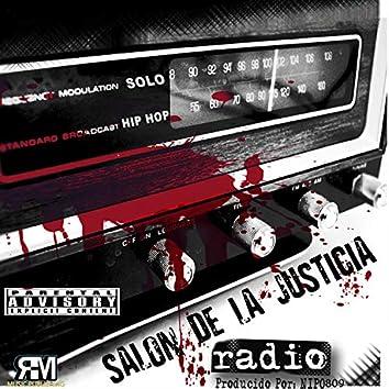 Salón De La Justicia (Radio)