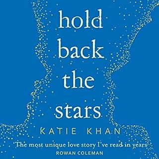 Hold Back the Stars cover art