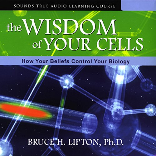 The Wisdom of Your Cells audiobook cover art