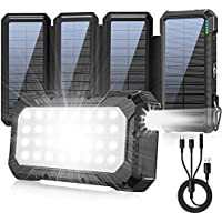 GOODaaa 26800mAh Portable Power Bank