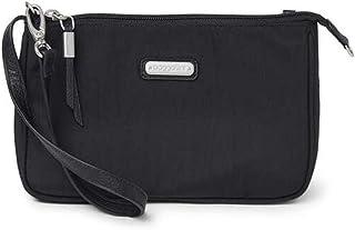 حقيبة صغيرة للنساء من Baggallini ، أسود، مقاس واحد