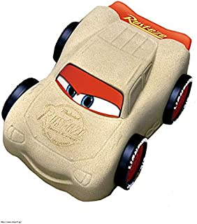 Sandtastic CarsToy for Unisex3 Years & Above , ST902CA