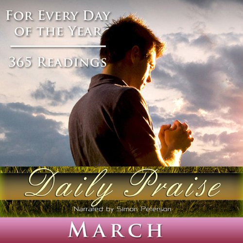 Daily Praise cover art