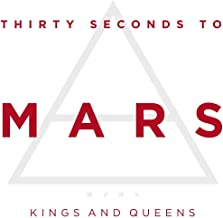 30 second to mars king and queen mp3