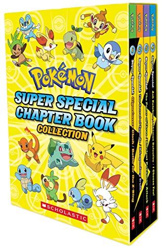 Pokemon Super Special Box Set (Pokémon)
