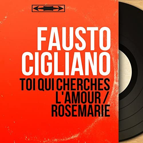 Fausto Cigliano feat. Mario Gangi