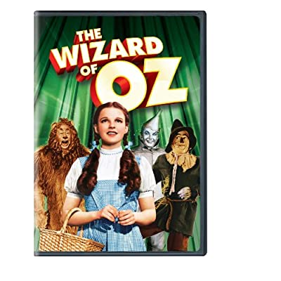wizard of oz dvd, End of 'Related searches' list
