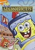 Bob Esponja Spongicus [DVD]