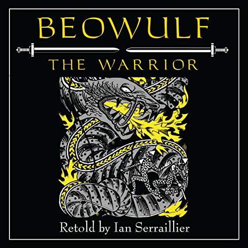 Beowulf the Warrior  By  cover art