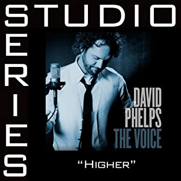 Higher [Studio Series Performance Track]