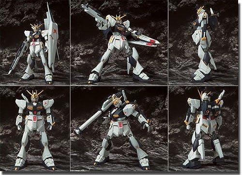 descuento de ventas en línea EXTENDED MS IN ACTION   Nu Nu Nu Gundam (japan import)  barato y de alta calidad